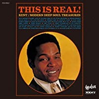 V.A. - This is Real (Modern / Kent Deep Soul Collection) (2CDS) [Japan CD] PCD-18756 by V.A.