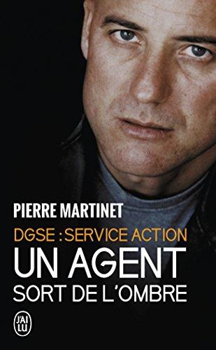 DGSE: service action