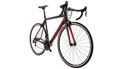 FELT(フェルト) ロードバイク F5 2016モデル (マットカーボン) 54サイズ/B品 キズ有
