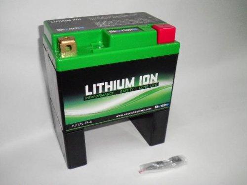 リチウムイオンバッテリー 互換 FTX7L-BS YTX7L-BS スーパシェルパ KLX250 ZZR250 バリオスGPZ250R Dトラッカー グラストラッカー セロー225 ジャイロキャノピーCBR250RR ホーネット250ジェイド AX-1