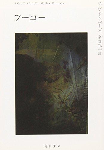 フーコー (河出書房新社)
