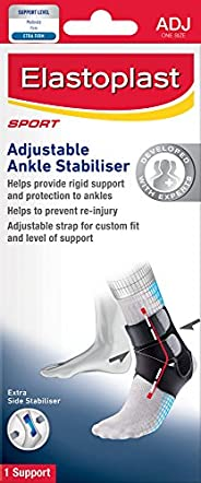 Elastoplast Sport - Ankle Stabiliser Adjustable