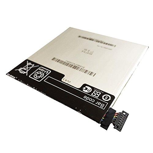 SLODA 交換用バッテリー 適用Asus Google Nexus 7 第ニ世代に適用(2013モデル) ME571 ME571K ME571KL K008 K009 C11P1303 内蔵バッテリー