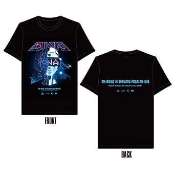 倖田來未 Koda Kumi Live Tour 2018 ~DNA~ TEE/Tシャツ(XL)