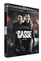 Le casse (the trust) [Blu-ray]
