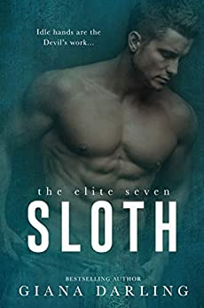 Sloth (The Elite Seven Book 6) by [Darling, Giana]