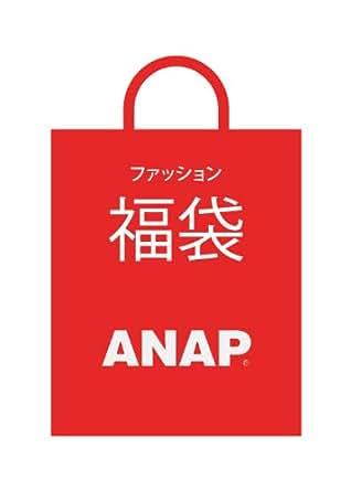 (アナップ)ANAP 福袋 レディース4点セット 798-4300 034 マルチカラー1 S