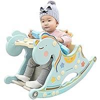 Feemom ロッキングチェア ベビーチェア ロッキングホース 新生児 赤ちゃん ベビー 出産祝い 0-3歳対応