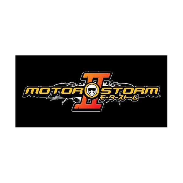モーターストーム 2 - PS3の紹介画像3
