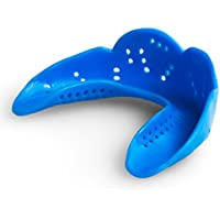 SISU マウスガード ジュニア 1.6mm カスタムフィット スポーツマウスガード 子供用