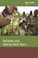 Religion and African Civil Wars