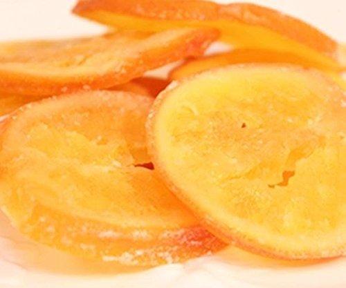 ドライオレンジ スライス 500g メール便発送