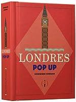 Books on London: Londres pop-up