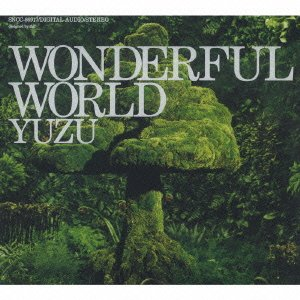 WONDERFUL WORLD(初回限定盤)(DVD付) CD+DVD, Limited Edition