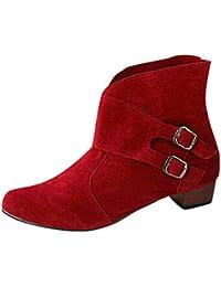 Leopard print Shoes Zipper Boot Ankle Short Snow Booties Women Outdoor Vintage Leisure sneakers PANTS レディース