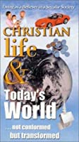 Christian Life and Todays World [VHS] [並行輸入品]