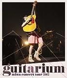 "miwa concert tour 2012 ""guitarium""[Blu-ray/ブルーレイ]"