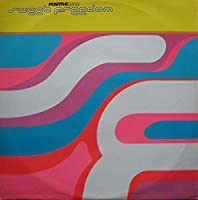 Sweet freedom (1993) / Vinyl Maxi Single [Vinyl 12'']