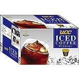 Kカップ UCC アイスコーヒー 10g×12個入 キューリグコーヒーマシン専用 10箱セット 120杯分
