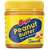 Bega, Bega Smooth Peanut Butter, 375 Grams