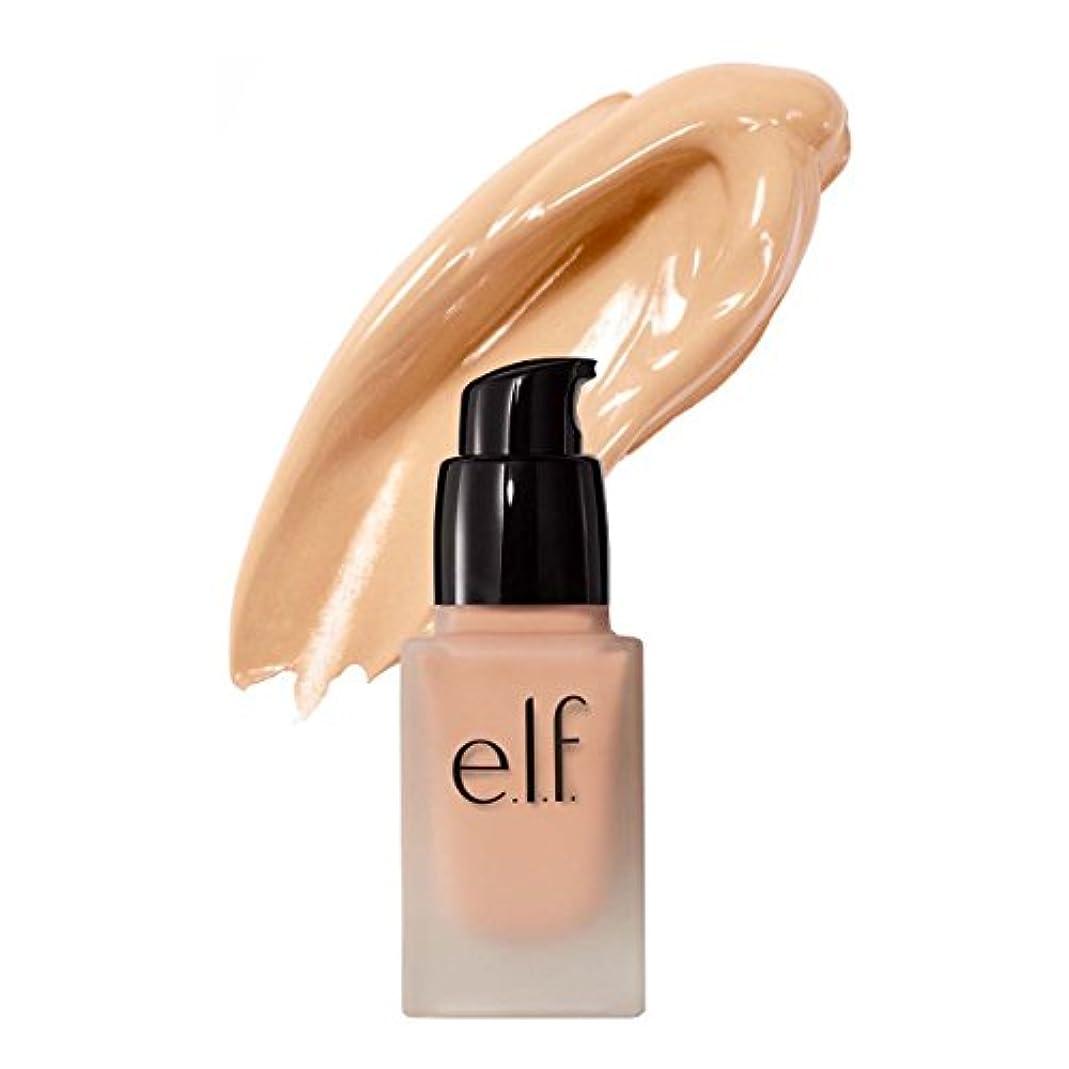 借りるスーパーマーケット注入する(6 Pack) e.l.f. Oil Free Flawless Finish Foundation - Sand (並行輸入品)