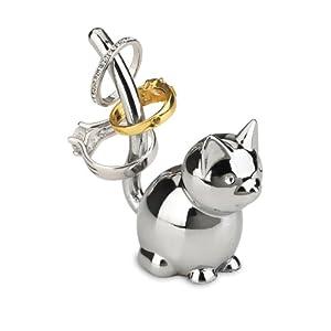 umbra ZOOLA RING HOLDER(ズーラ リングピアスホルダー) CAT(キャット) 2299212-158
