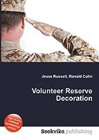 Volunteer Reserve Decoration