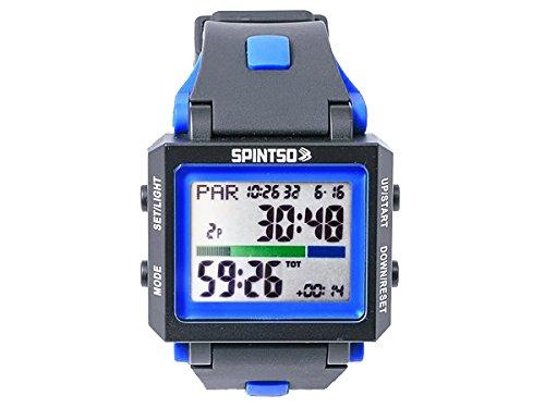 ソノタ SPINTSO スピンツォ レフリーウォッチ腕時計 アクセサリー(spt-140)※00 (spt-140) FREE BL