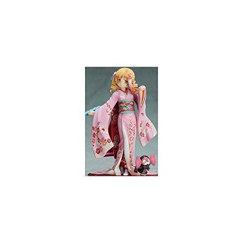 극장판 마법 소녀 마도카☆마기카 [신편] 반역 이야기파 마미  옷 마이코Ver. 1/8스케일 피규어 완전 수주 생산-