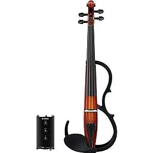 ヤマハ YAMAHA サイレントバイオリン SV250