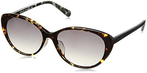 (マリメッコ)Marimekko(マリメッコ) サングラス アジアンフィット 33-0007 3 スモークグラデーション×デミブラウン FREE