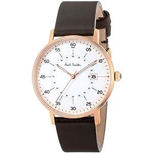 [ポールスミス]Paul Smith 腕時計 Gauge デイト P10077 メンズ 【並行輸入品】
