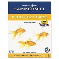 Hammermill 106310多目的紙