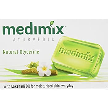 【medimix国内正規品】メディミックス Natural Glycerine ハーブから作られたオーガニック石鹸