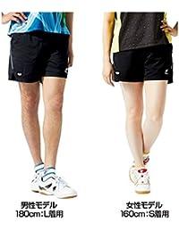 ニッタク Nittaku 卓球ウェア メッシュインショーツ NW-2498 男女兼用パンツ