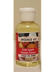 ラベンダーバニラHome Fragrance Oils Uncut 1.25-oz。サイズ