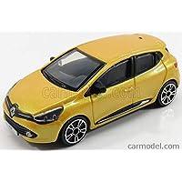 RENAULT ルノー クリオ ブラーゴ burago 1/43 - CLIO IV 4-DOOR 2013 モデルカー ミニカー ダイキャストカー [並行輸入品]