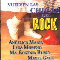 Vuelven Chicas Del Rock