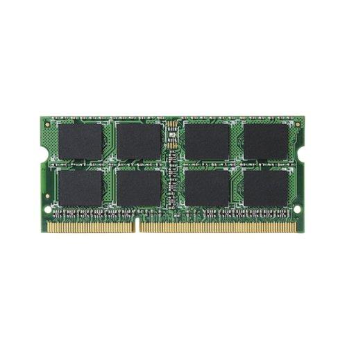 エレコム DDR3-1333 204pin S.O.DIMMメモリモジュール/4GB