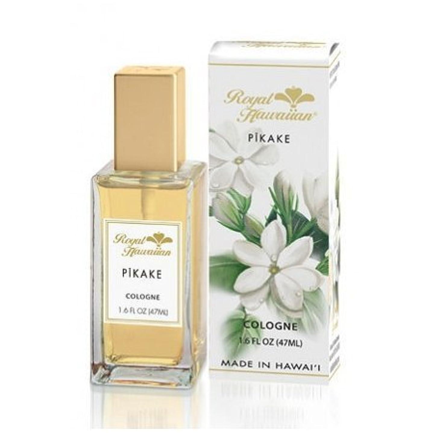 損傷ガラス伝統的ロイヤルハワイアン ピカケ ジャスミン香水