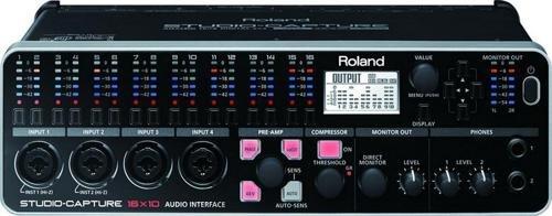 Roland STUDIO-CAPTURE