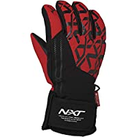 ミズノ(MIZUNO) スキーウェア Jr NXT5ホンユビグラブ Z2JY8542