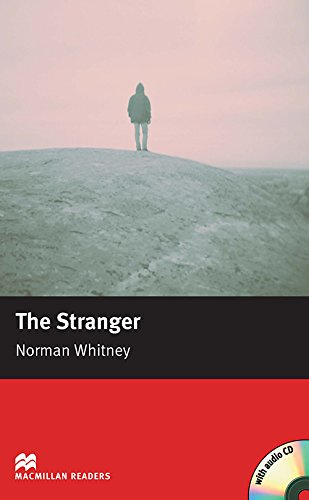 The Stranger - With Audio CDの詳細を見る