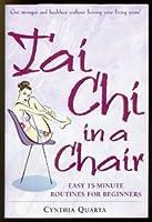 Tai Chi in a Chair [並行輸入品]