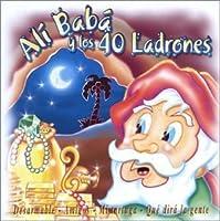 Ali Baba y los 40 Ladrones by Los Cuentos De La Abuela