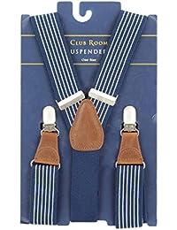 Club Room APPAREL メンズ US サイズ: Medium カラー: ブルー