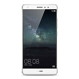 Huawei SIMフリースマートフォン MateS 32GB (Android 5.1/オクタコア/5.5inch)  ミスティック シャンパン  CRR-L09-MC