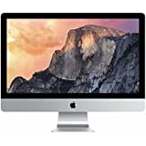 APPLE iMac Retina 5K Display 27 (3.5GHz QuadCore i5/8GB/1TB Fusion/ AMD Radeon R9 M290X) MF886J/A