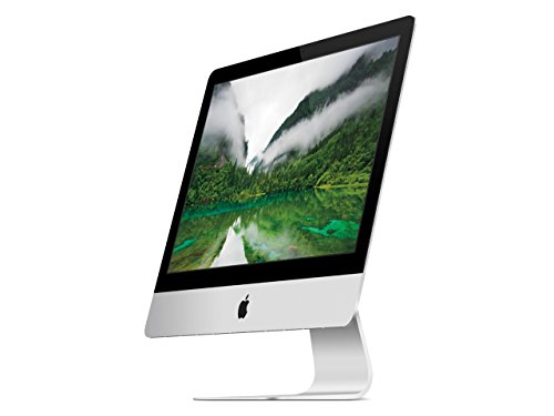 APPLE iMac 21.5/2.7GHz Quad Core i5/8GB/1TB/Intel Iris Pro ME086J/A