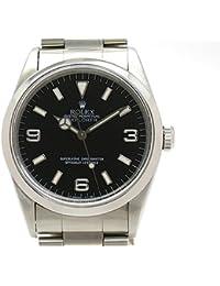 (ロレックス)ROLEX 腕時計 エクスプローラー1 トリチウム 14270(U) SS 中古